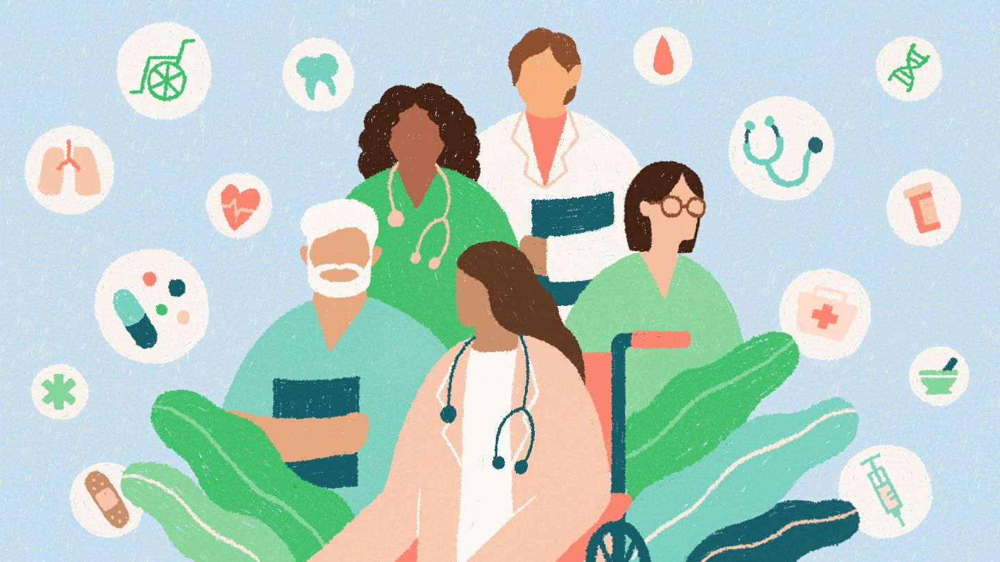 Healthcare: Part 4 – Where You Can Now?
