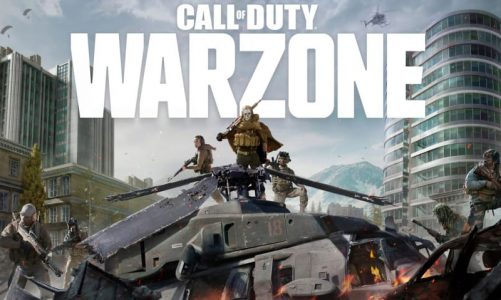 An Exciting Guide about Call of Duty: Warzone Game
