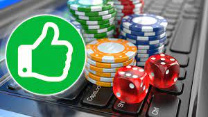 WHAT YOUR ONLINE GAMBLING GAME NEEDS.
