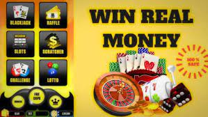 How to Win Real Money at Online Casinos?
