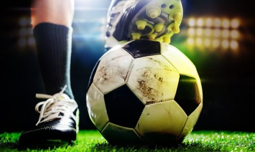You Need The Right Football Betting Tools To Make It Casino.