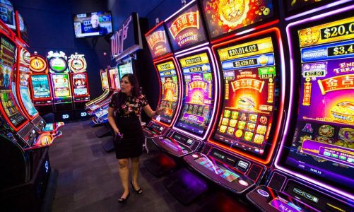 Top reasons for preferring the slot games as compared to others