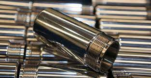Advantages provided by electroless nickel plating