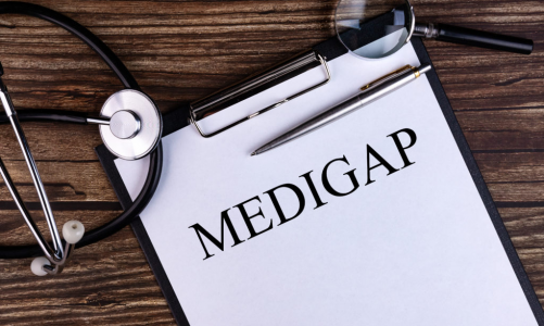 Cost Variance in Purchasing of Medigap Plan G