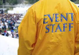 Reasons to hire security guards at events