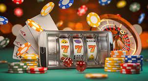 The features of Online Slots