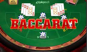 All You Need to Know About Baccarat