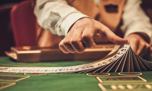 How to determine the gambling site with safe playgrounds?