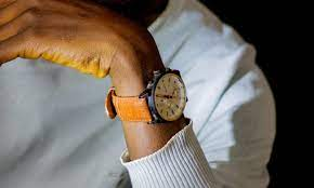The Main Reason Why An Automatic Wristwatch Is Better